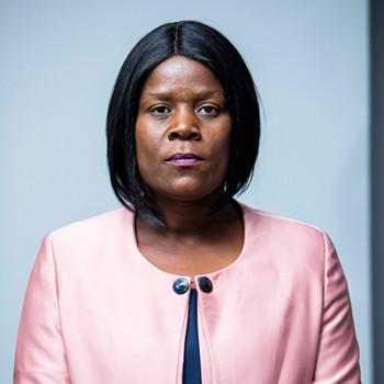 Ms. Mary Banda