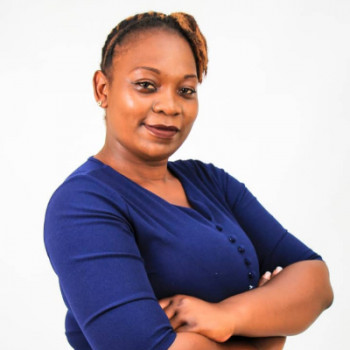 Ms. Elizabeth Makeche Mbao