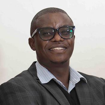 Mr. Isaac Mwape