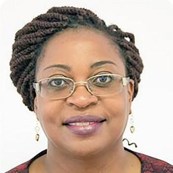 Ms. Monica Mutesa
