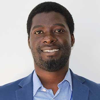 Mr. John Sinyangwe