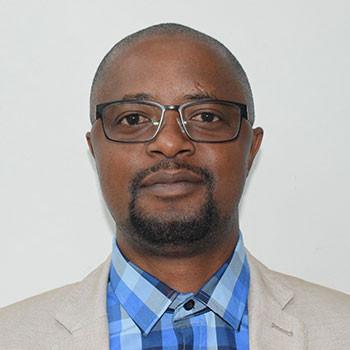 Mr. Daniel Banda