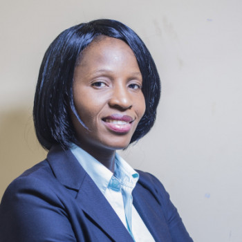 Ms. Rose Lungu